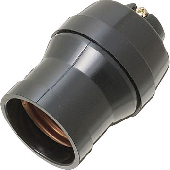 E26 Light Bulb Socket, Without Switch