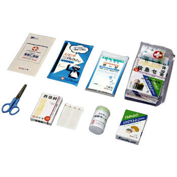First Aid Set C
