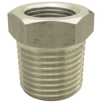 Stainless Steel High-Pressure Twist Type Bushing