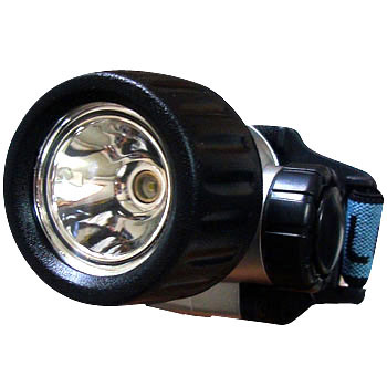 1.0W LED Headlight