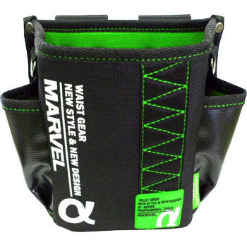 "WAIST GEAR, ""Waist Bag, Slim Type"""