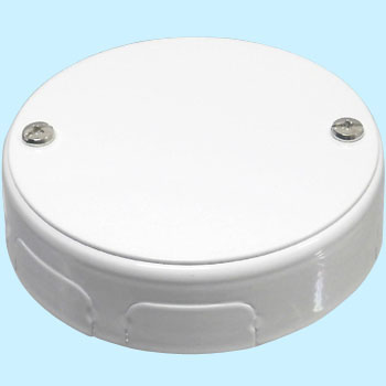 Junction Box, Round