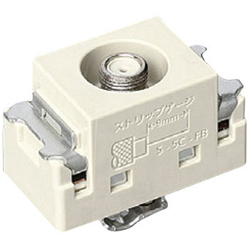 TV Terminal Outlet