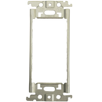 Cosmo F Metal Switch Mounting Frame