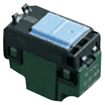 Cosmo Series Embedded Pilot Switch, Single Cut