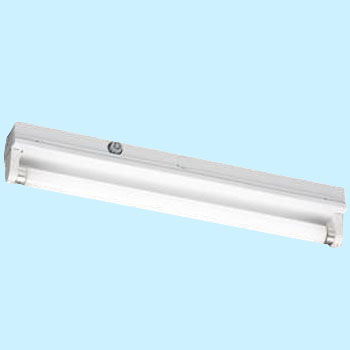 Trough type instrument FL 20 W x 1 lamp