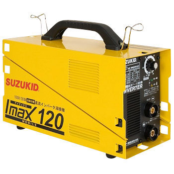 Welding Machine, Imax120