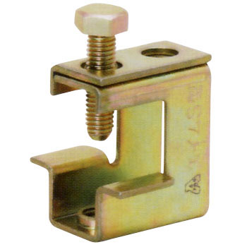 Metal Fitting for Hanging Bolt, S Shaped