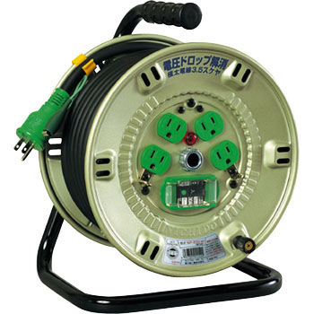 Thick Wire Cord Reel