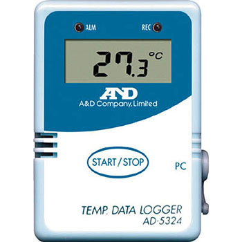 Temperature datalogger