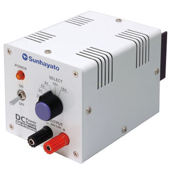 Laboratory DC Power Supply