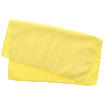 Microfiber Towel, Strong Water Absorption Type