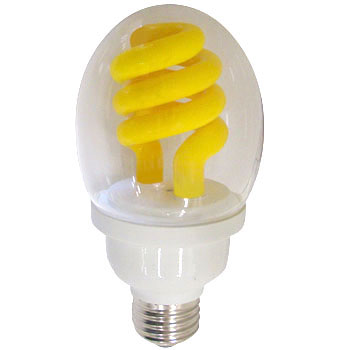 Insect Repellent Light Bulb