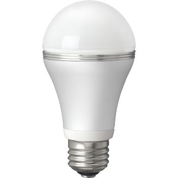 LIFELEDS LED Bulb, 7.5W