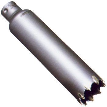 Oscillation Core Drill S Core, Cutter