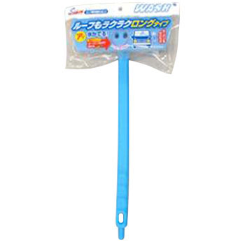 Car Wash Sponge With Long Handle