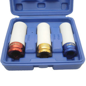Wheel Nut Socket Set