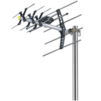 UHF High Performance Antenna