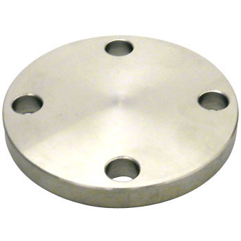 Stainless Steel JIS Tube Blind Flanges