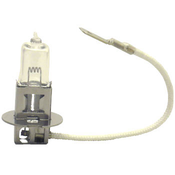 Halogen Light Bulb H3 24V