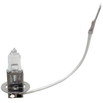 Halogen Lamp H3 12V