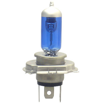 High Efficiency Halogen Bulb H4u 12V