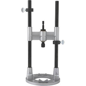 Impact Guide, Portable Drill Stand