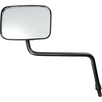 Postal Motorcycle Rearview, For Suzuki