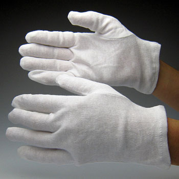 Cotton Smith Gloves Without Gusset