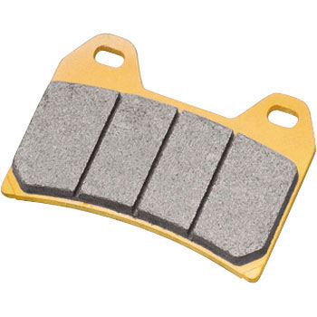 Brake Pad, Golden Pad