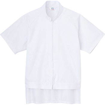 FX Select Working Clothe Jacket Type Short Sleeve, Unisex