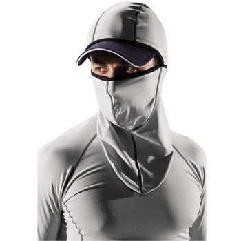 Balaclava, 6WAY Face Guard, Muscle Support