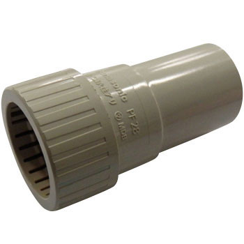 Ve Pipe Adapter