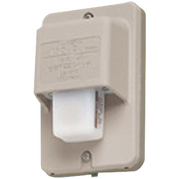Gate Lamp Switch, Thermal Relay Type
