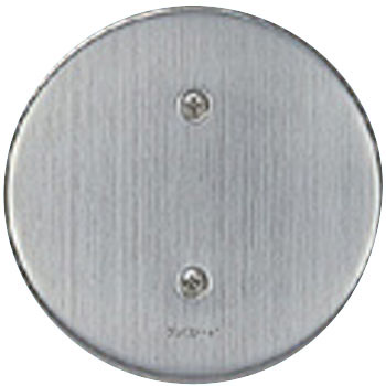 Full Color Stainless Steel Plate, Cover Plate