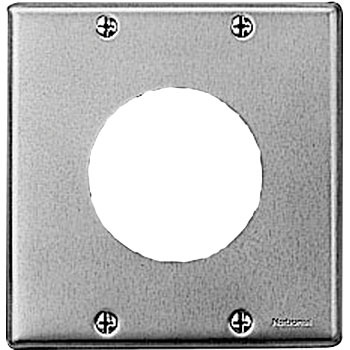 Full Color New Metal Plate Outlet Plates