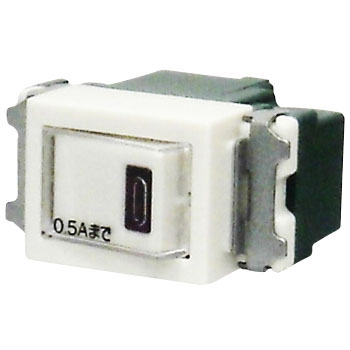 Embedded Pilot Switch