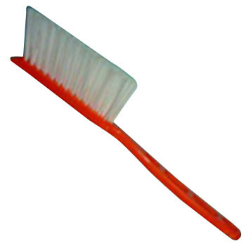 Washing Tools For Plastering, Brush With Nails