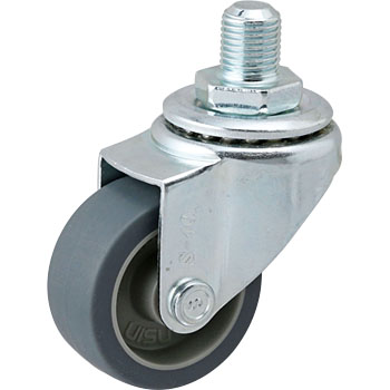 SR Threaded Caster