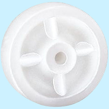 Nylon Wheels, Vehicle Wheel