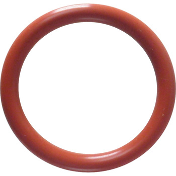 O-Rings P Series Red Silicon