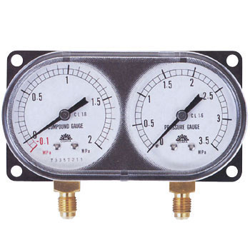 Monitor Gauge Kit