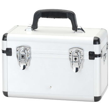Vacuum Pump Hard Carry Case, Aluminum, Only For TA150SA-2, SB-2