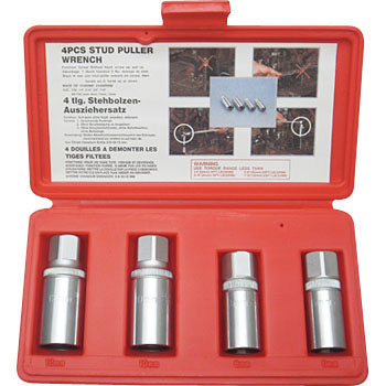 4 Types Of Stud Bolt Remover Set