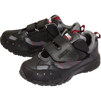Safety Sneakers A-150 Hook Loop