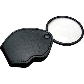 Pocket Loupe