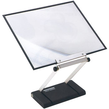 Stand Magnifier, Fresnel Type)
