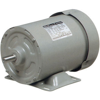 Single Phase Motor Phase Split Starting Type, Full Open Type Motor