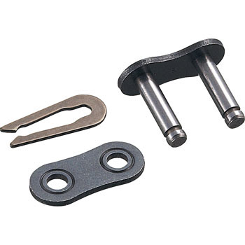 Joint Link For The Rs Roller Chain BS, DIN Standard