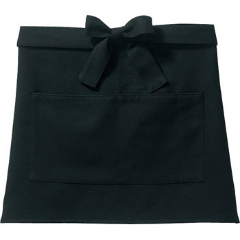 Short Apron, Lined